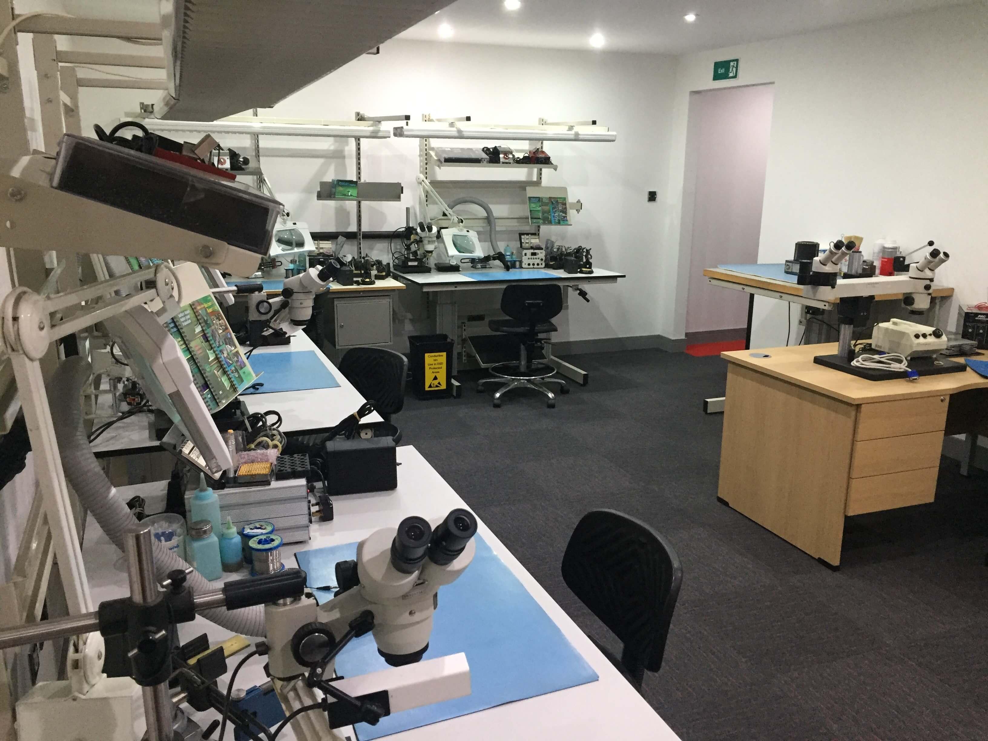 Mesh Global Opens New Ipc Training Centre Mesh Global