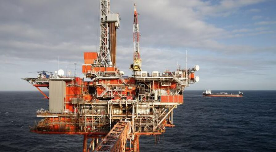 Raisepower Complete Five Yearly Maintenance of the Chevron Captain WPP Koomey Unit